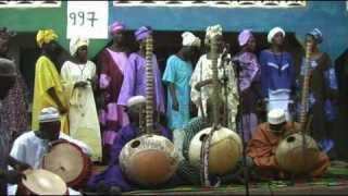 Lambang : Gambia