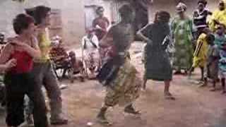 Madan, Wurukutu : Adama Coulibaly