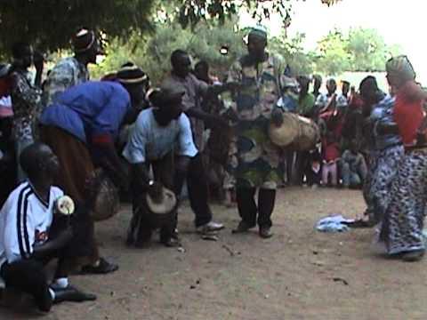 Sunu : Diougoun, Mali