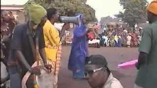 Damba : Dialla Diawara