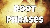 Root Solo Phrases
