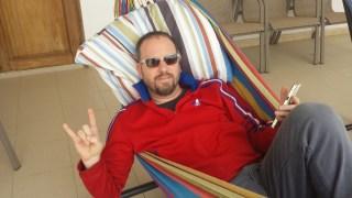 Djembe Interview : Jeremy Chevrier