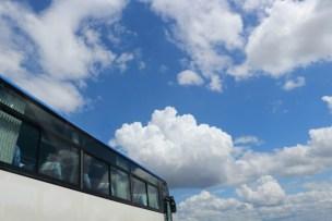 子連れ旅行で高速バスを使ってみた!