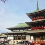 お寺に初詣に行く理由!神社とどっち?違いや参り方は?