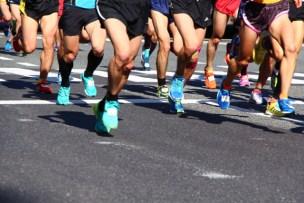 東京マラソンを練習をしないで完走する方法!