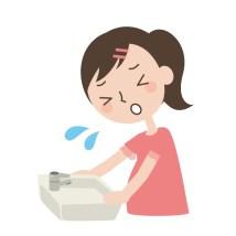 妊娠中のつわりの気分転換の方法は?