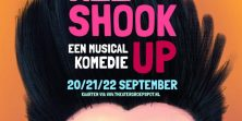 Poster All Shook Up