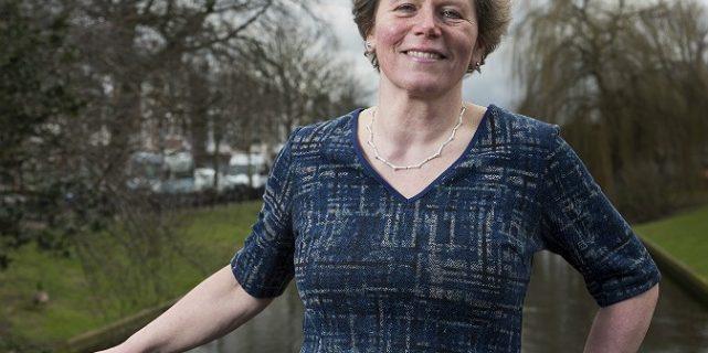 Annette De Graaf - foto - denhaag.nl