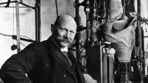 Heike Kamerlingh Onnes 1913
