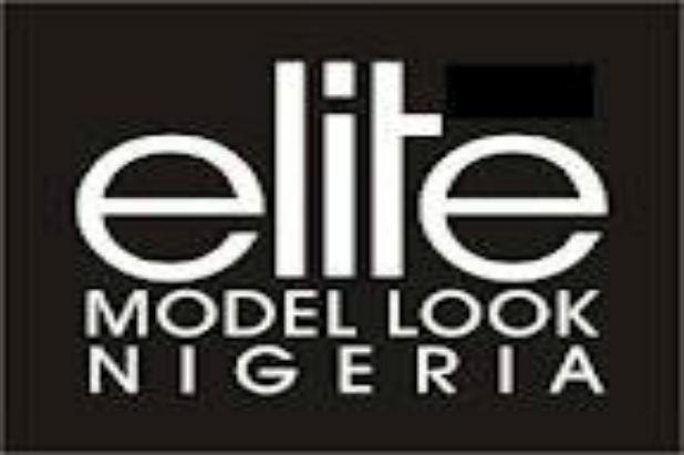 Elite Model Look Nigeria