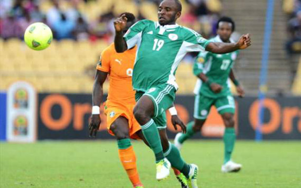 Highlights - Nigeria Vs Cote D'Ivoire AFCON 2013