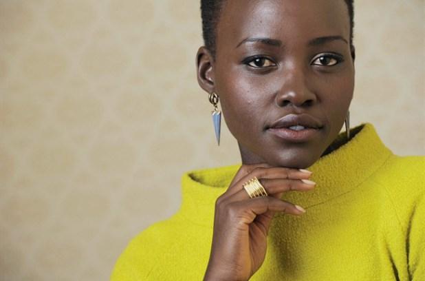 Africas Top Five Lupita Nyongo