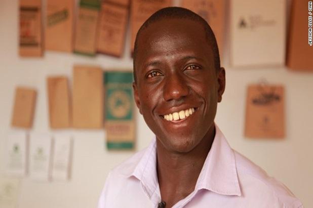 Andrew Mupuya