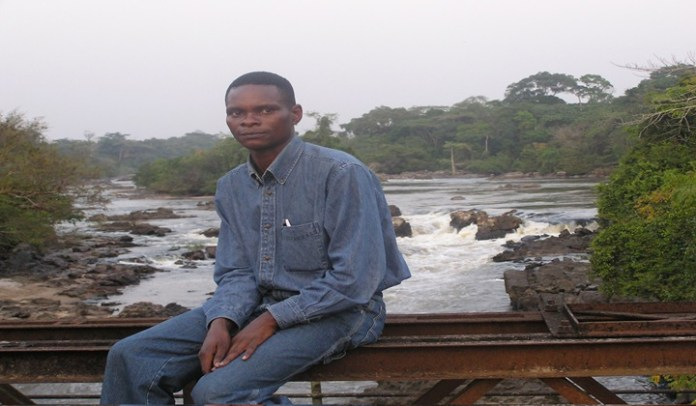 Corneille Ewango