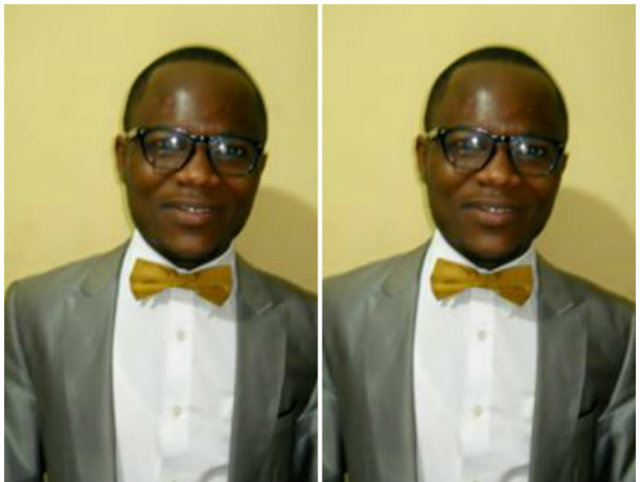 Emmanuel Omenako