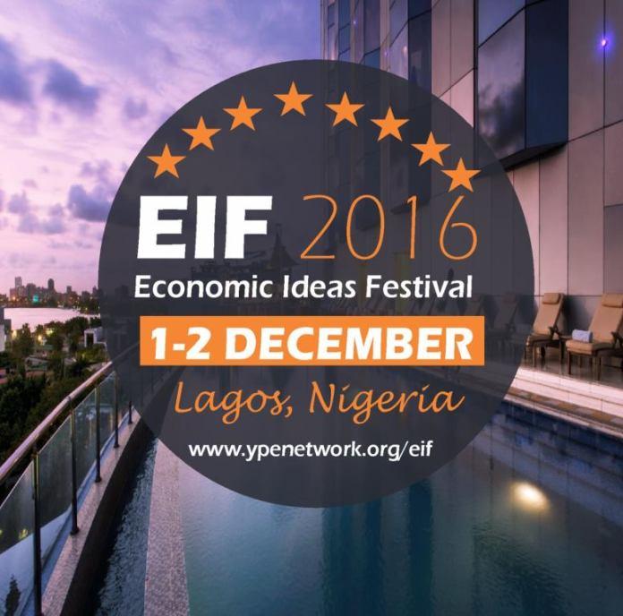Economic Ideas festival