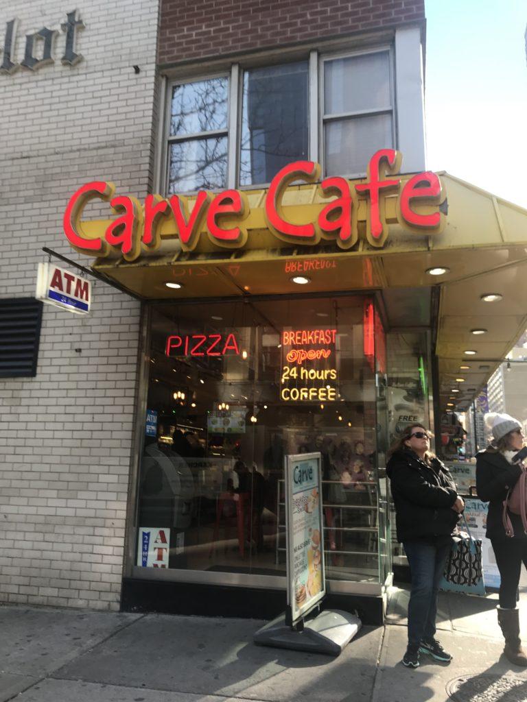 Breakfast Places Near My Location