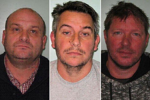 Gang-smuggled-drugs-in-CARPETS