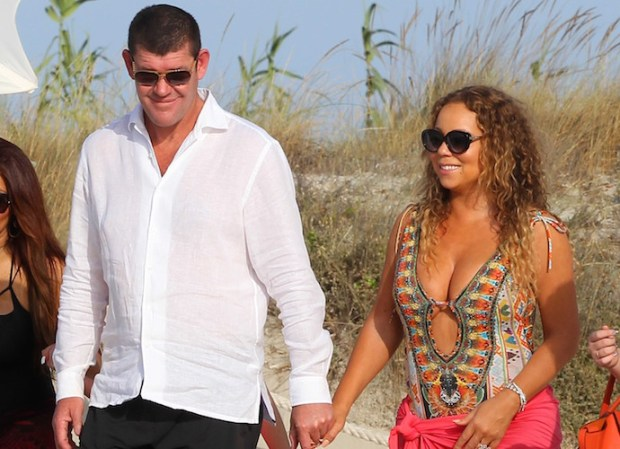 Mariah Carrey engaged to Australian billionaire James Packer2.jpeg