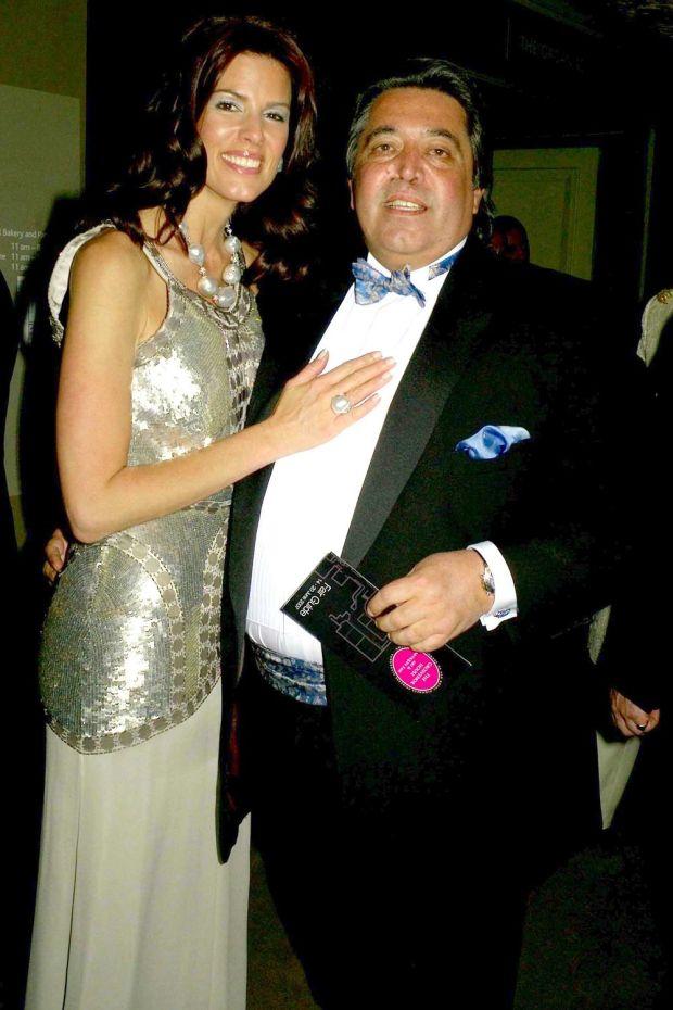 Christina Estrada divorce13