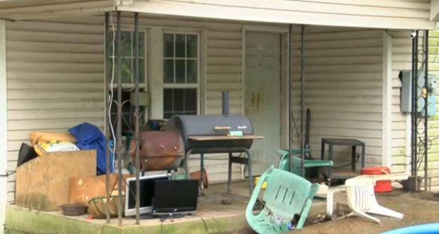 Police found 4-year-old girl with obvious signs of abuse in the home.jpg