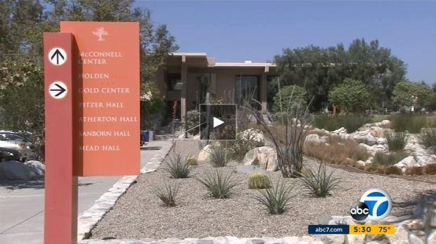 Request for non-white roommates sparks uproar at Claremont Colleges in California3