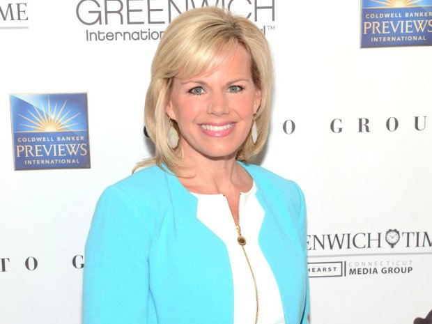 Roger Ailes going after  Gretchen Carlson led to his downfall1