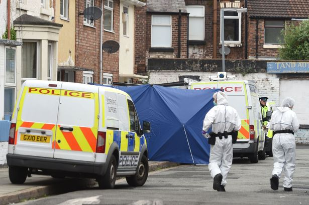 crime-scene-hazmat-team-move-in-to-clear-the-home-in-anfield-liverpool-after-showers-murdered-all-the-residents