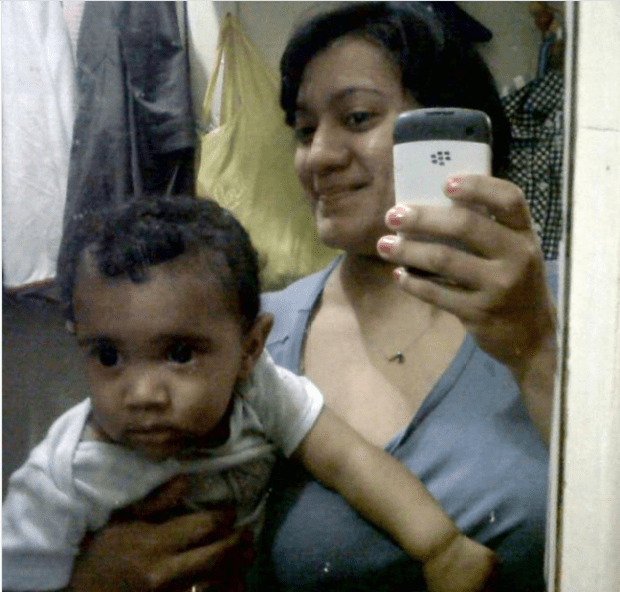 felicia-barahona-holds-her-son-miguel1