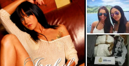 Porn star Isabelle Lagacé pleads guilty to smuggling cocaine worth $30 million into Australia on a cruise ship