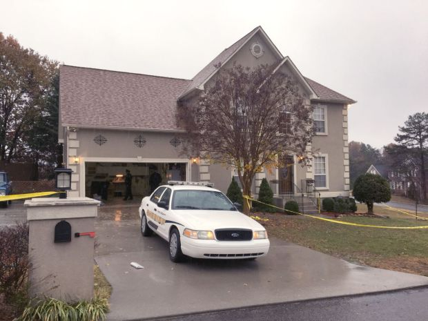 Joel Michael Guy Sr.and Lisa Guy wered murdered in their Knxville Tennessee home2.jpg