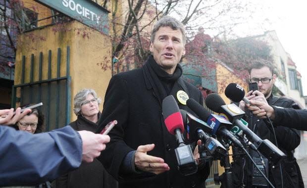 Vancouver mayor, Robertson1.jpg