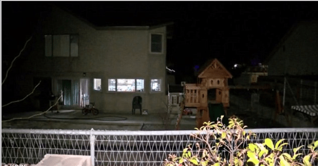 Victim's - a mother and her three young children, were shot inside this home in the Four Hills section of Albuquerque, NM.png