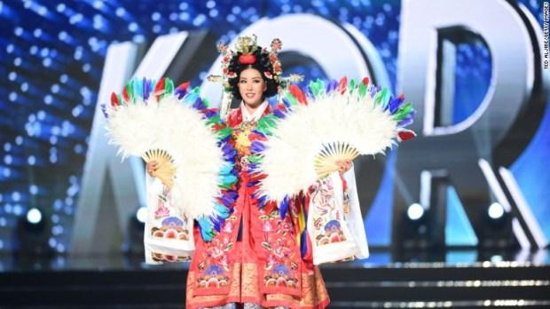 Jenny Kenny, Miss South Korea1.jpg
