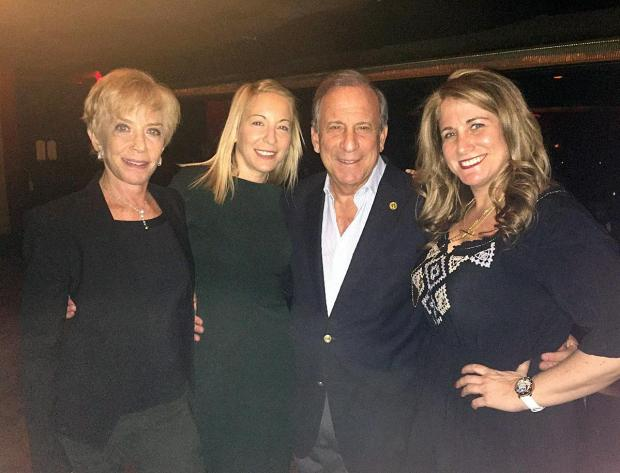 l-r-the-matriach-margaret-fagenson-pictured-here-with-jennifer-robert-and-stephanie-fagenson