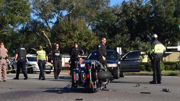 The bike of the slain officer.jpg