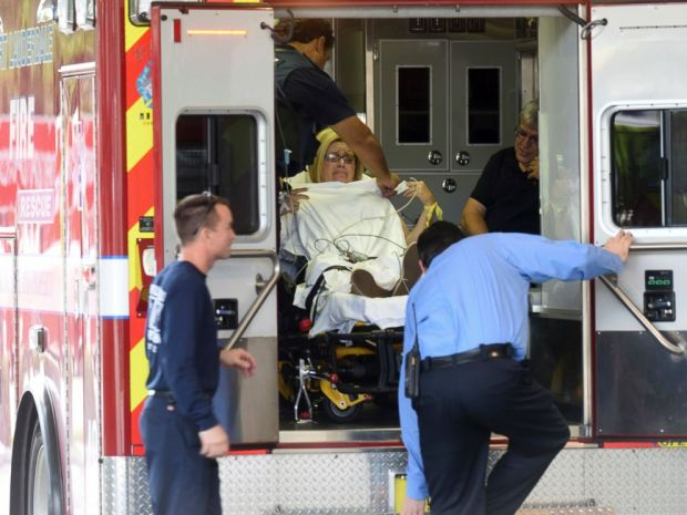 victim-arrives-at-broward-health-trauma-center-in-fort-lauderdale-fla