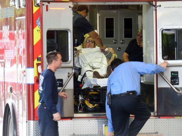 victim-arrives-at-broward-health-trauma-center-in-fort-lauderdale-fla