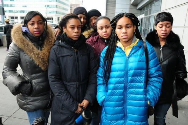 victim-leondra-fosters-family-photo-outside-bronx-supreme-court-her-mother-hopes-her-daughters-death-should-inspire-women-in-similar-situations-to-speak-up