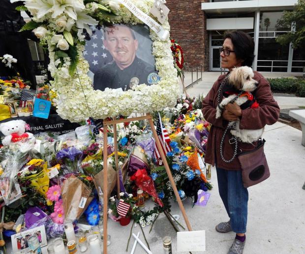 Memorial for Officer Keith Boyer in Whittier,.jpg