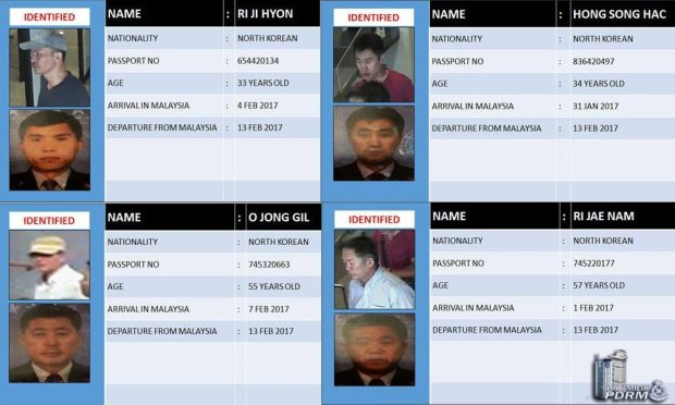 north-koreans-wanted-in-death-kim-jong-nam