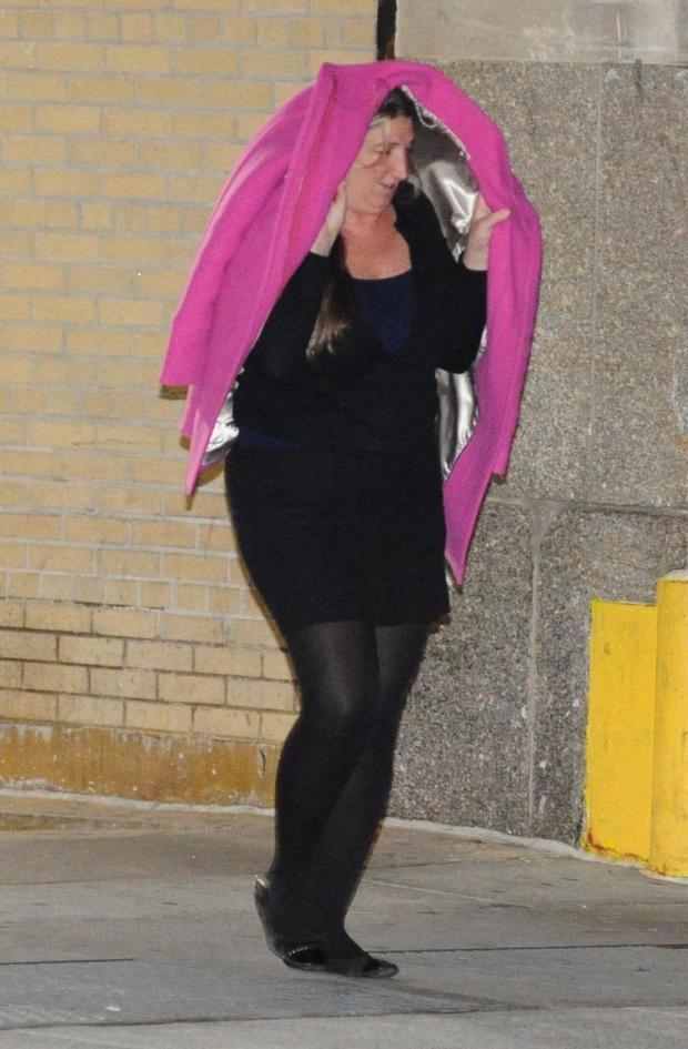 ADA Tara Lenich leaving Brooklyn Criminal court.jpg