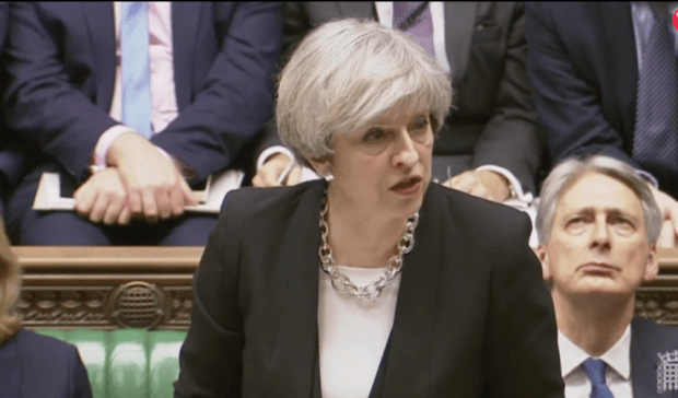 PM Theresa May addresses Commons after London terror attack3.png