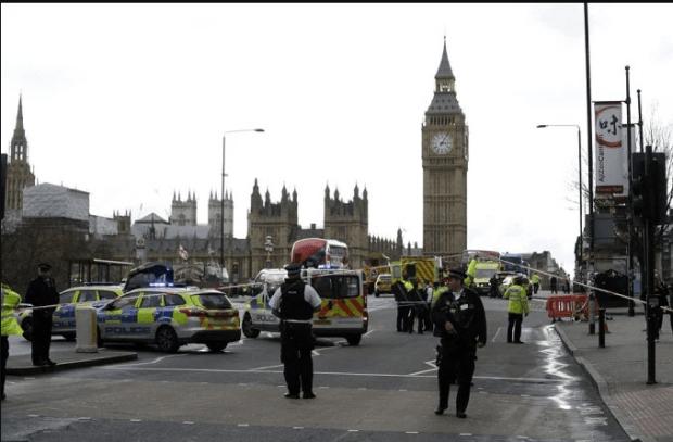 Security forces secure parliament1.png