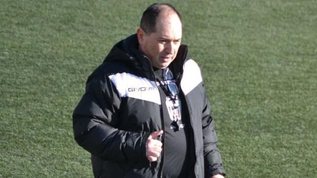 Coach of Club Deportivo Eldense, Filippo Vito Di Pierro2.jpg