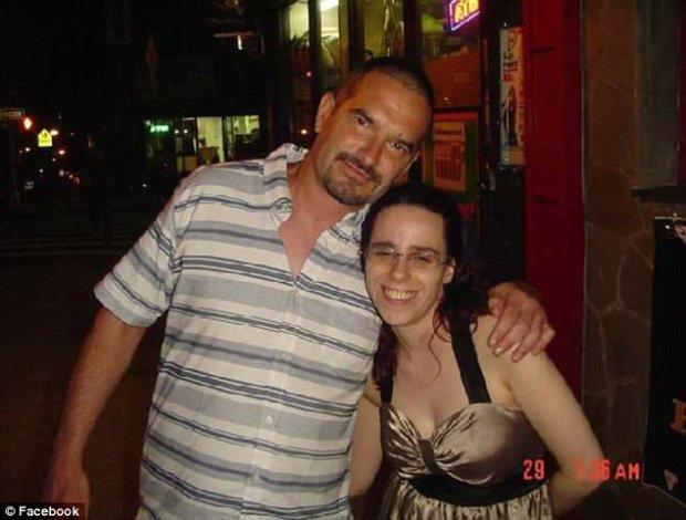 Joseph Stepinski and Melissa Rotundo1