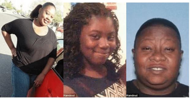 Last known set of victims: Saucedo shot and killed Stefanie Ellis, her daughter Maleah Ellis and Stefanie's friend Angela Linner, on June 12, 2016 .png