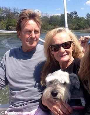 Susan and Robert Simpson2