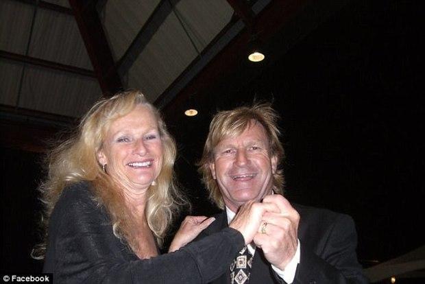 Susan and Robert Simpson3