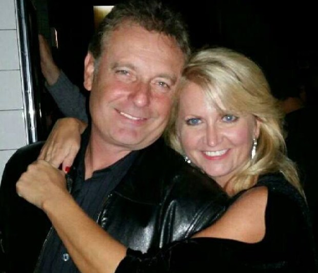Dina Markham with her husband, Officer Don Markha3.jpg
